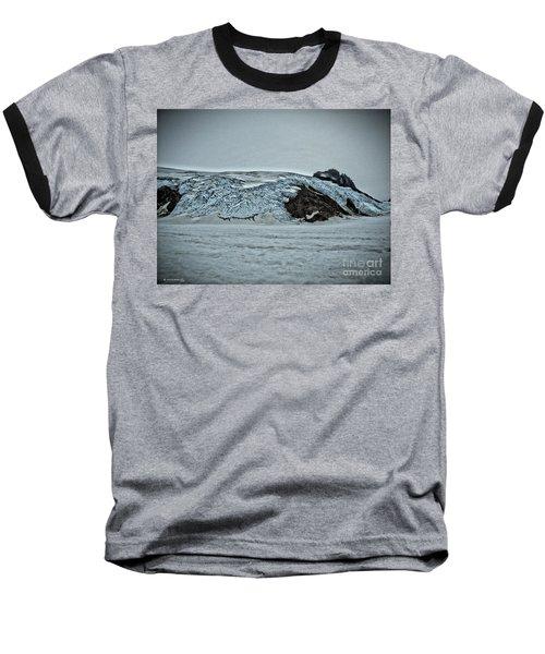 Cold Baseball T-Shirt