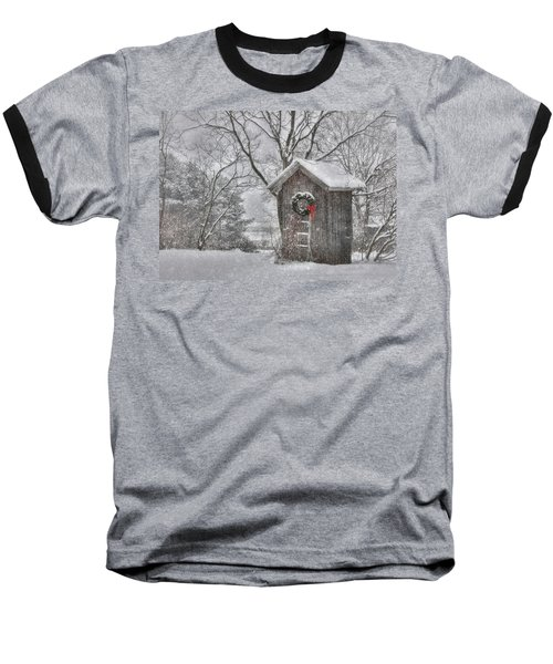 Cold Seat Baseball T-Shirt