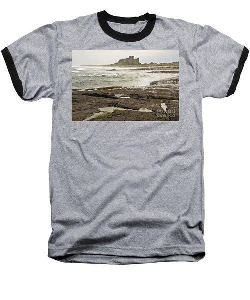 Cold Waves Of Northumberland Baseball T-Shirt