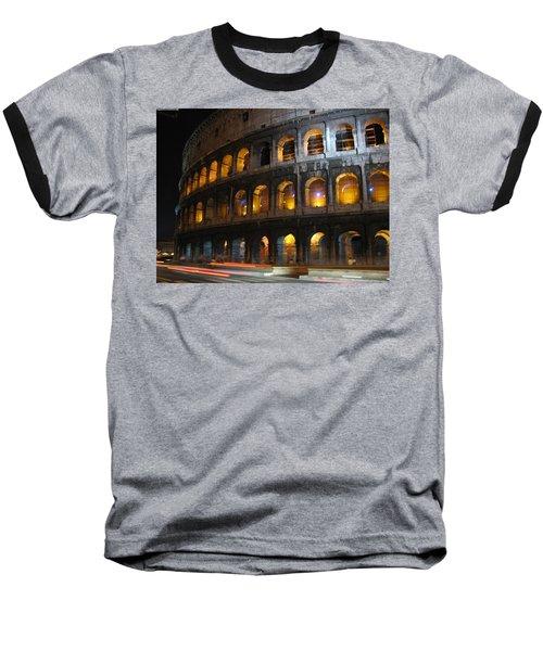 Coleseum Baseball T-Shirt