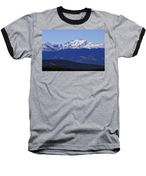 Collegiate King Baseball T-Shirt