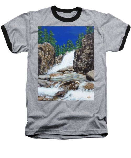 Colorado Baseball T-Shirt