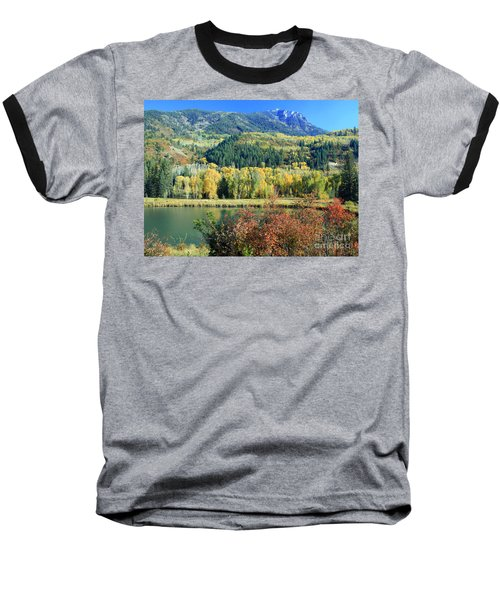 Colorado Colors Baseball T-Shirt