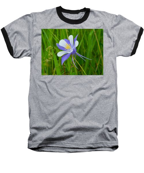 Colorado Columbine Baseball T-Shirt