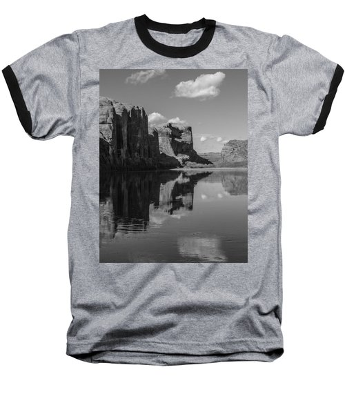 Colorado Currents Baseball T-Shirt
