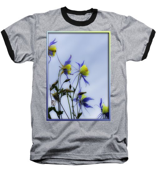 Columbines Baseball T-Shirt