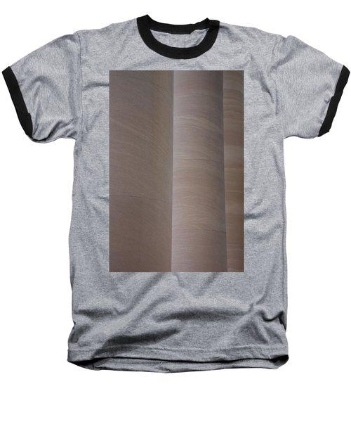 Column Sentries Baseball T-Shirt