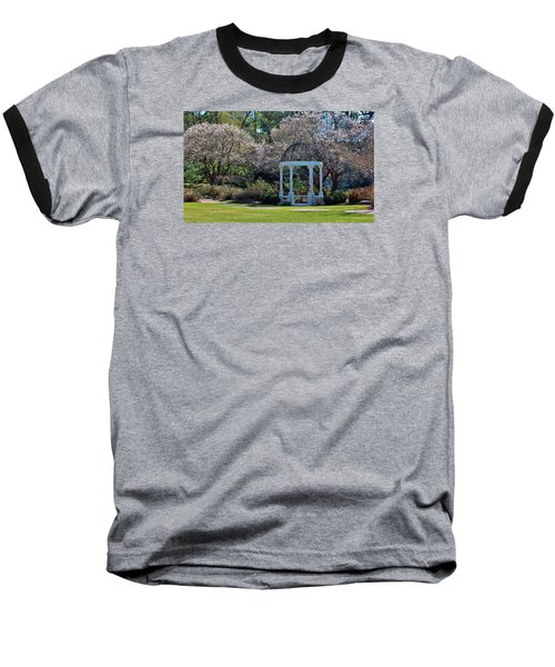Come Into The Garden Baseball T-Shirt