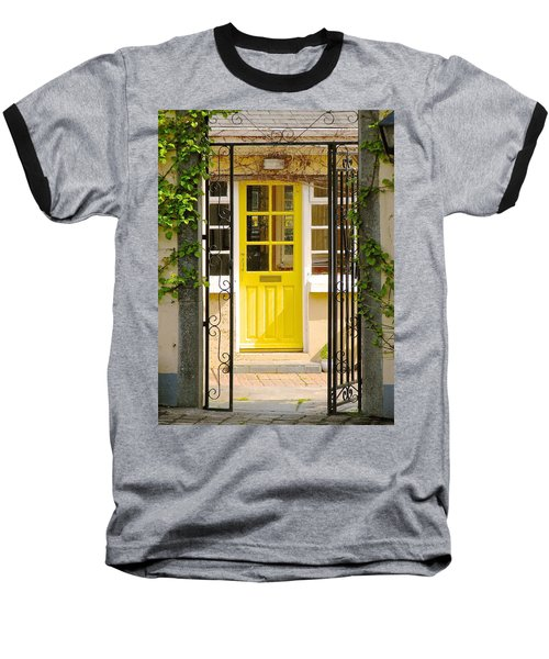 Come On In Baseball T-Shirt