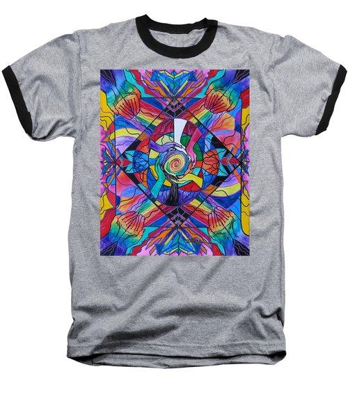 Come Together Baseball T-Shirt
