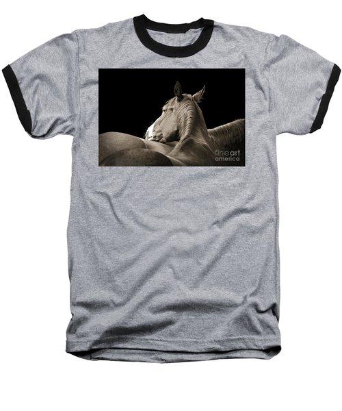 Comfort Baseball T-Shirt
