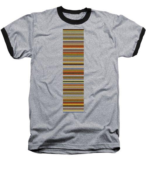 Comfortable Stripes Vll Baseball T-Shirt