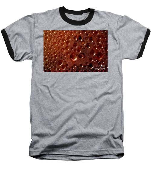 Condensation Baseball T-Shirt