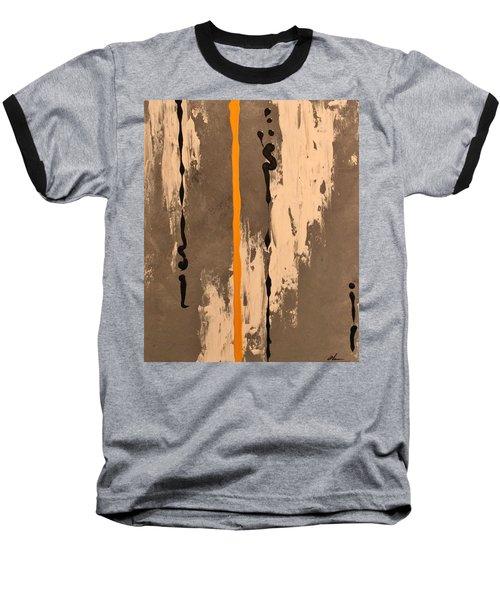 Confusion Baseball T-Shirt