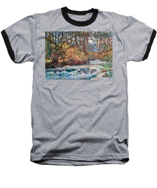 Connellys Run Baseball T-Shirt
