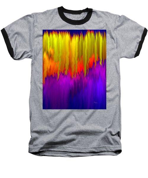 Consciousness Rising Baseball T-Shirt