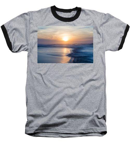Constant Motion Baseball T-Shirt