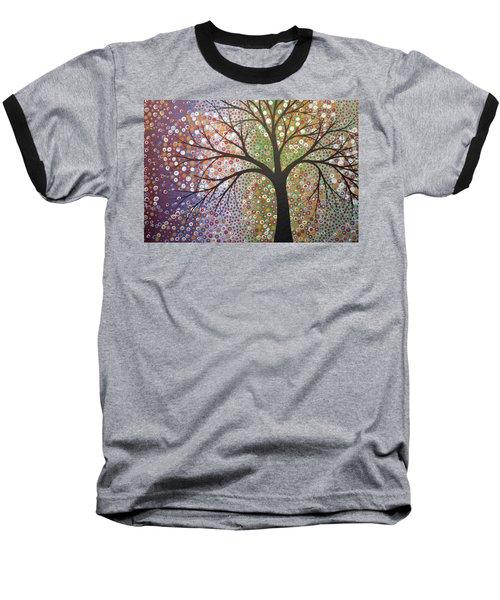 Constellations Baseball T-Shirt