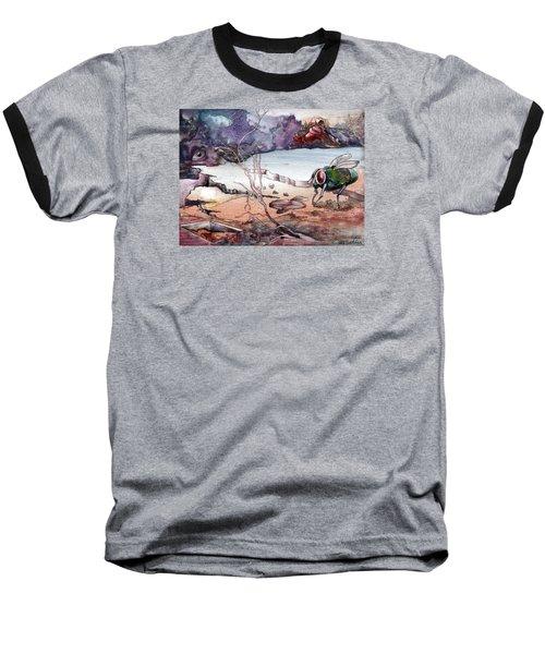 Contest Baseball T-Shirt