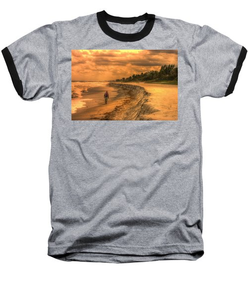Soul Search Baseball T-Shirt