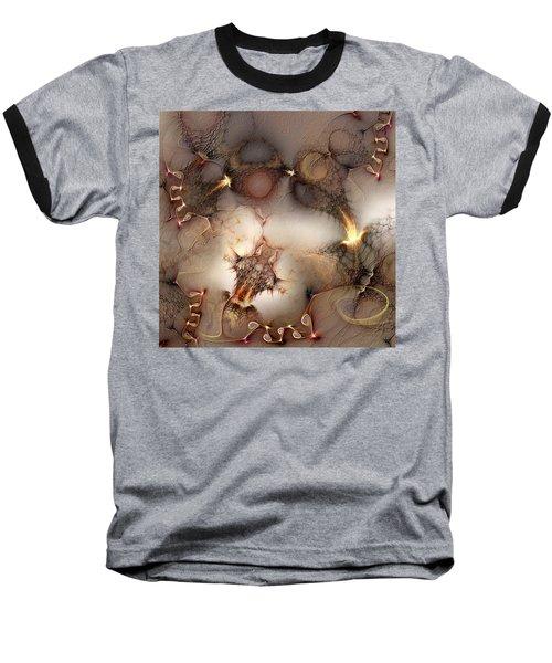 Controversy Baseball T-Shirt
