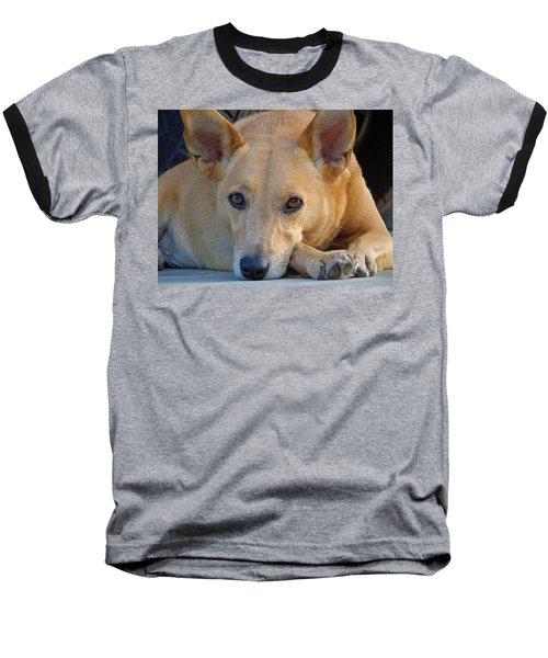 Cookie Chillin'  Baseball T-Shirt