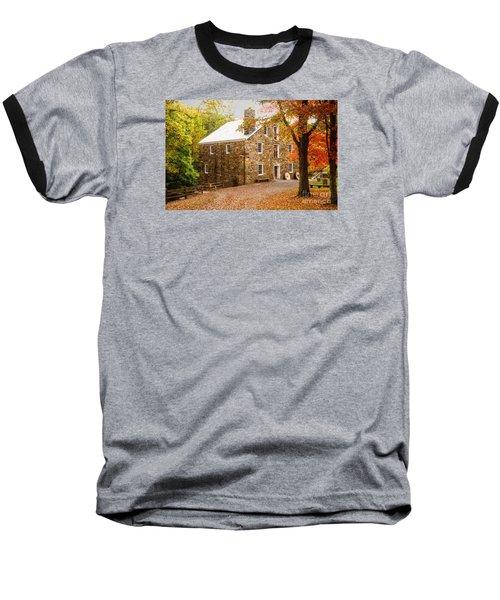Cooper Gristmill Baseball T-Shirt