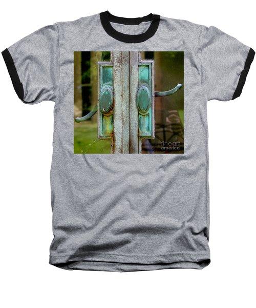Copper Doorknobs Baseball T-Shirt
