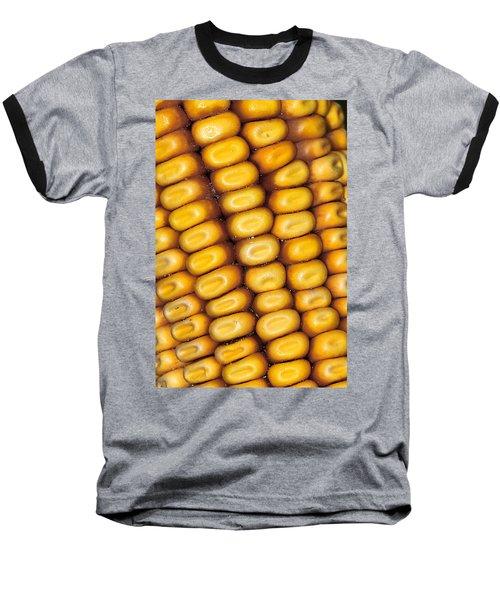 Cornrows Baseball T-Shirt