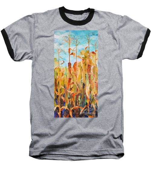 Corny Baseball T-Shirt