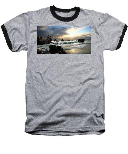Corona De Oro Baseball T-Shirt