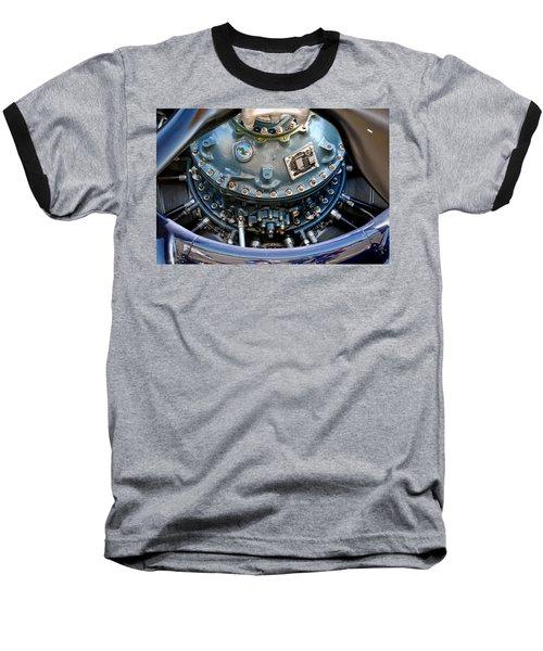 Corsair R2800 Radial Baseball T-Shirt