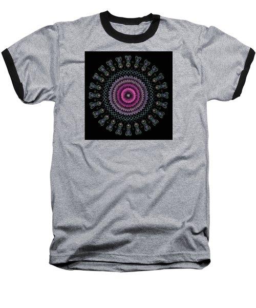 Cosmic Hug Baseball T-Shirt