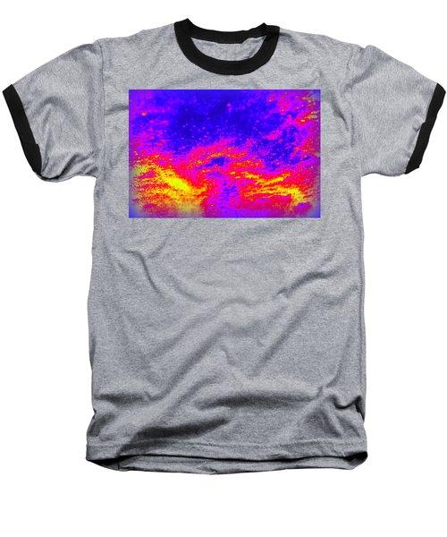 Cosmic Series 005 Baseball T-Shirt