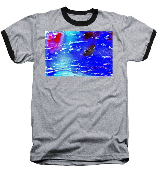 Cosmic Series 008 Baseball T-Shirt