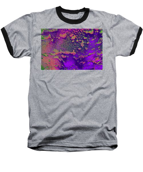 Cosmic Series 009 Baseball T-Shirt