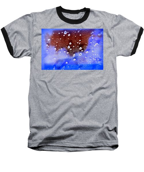 Cosmic Series 013 Baseball T-Shirt