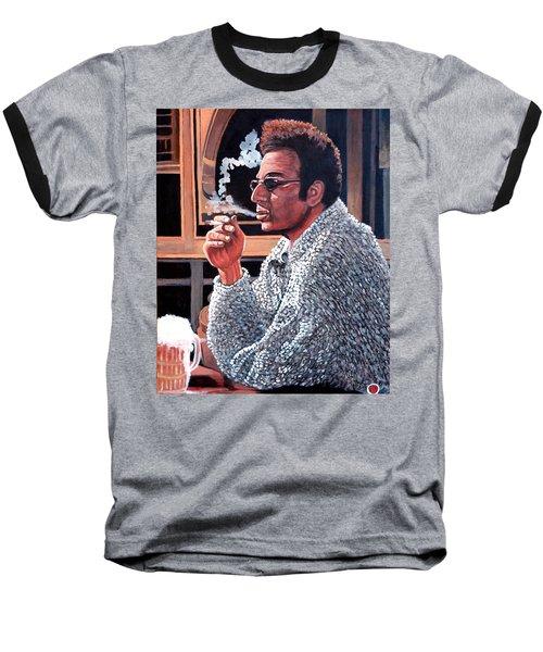 Cosmo Kramer Baseball T-Shirt