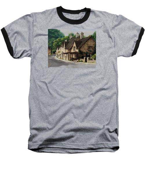 Cotswold Street Baseball T-Shirt