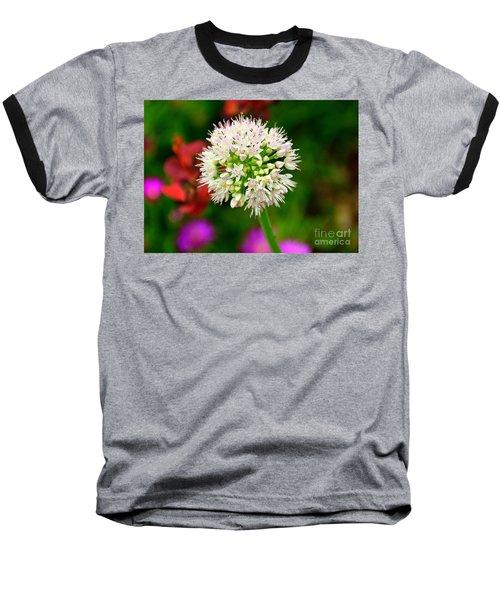 Cotton Top Baseball T-Shirt