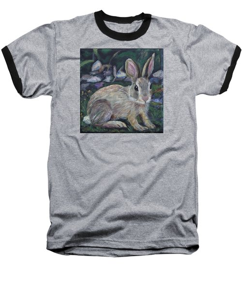 Cottontail Baseball T-Shirt