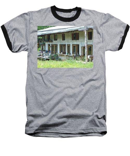 Country Gazing Baseball T-Shirt