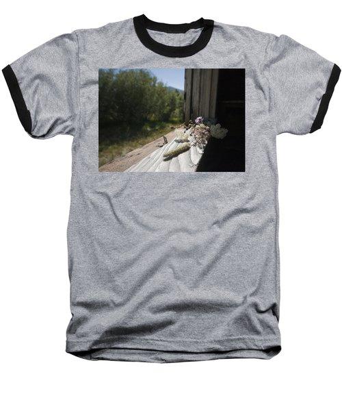 Country Love Baseball T-Shirt