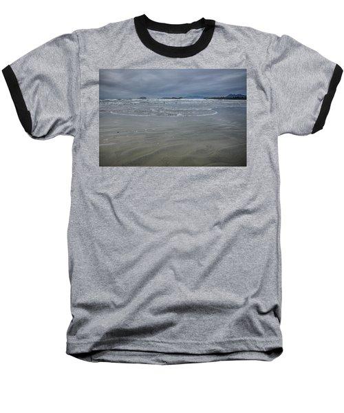 Cox Bay Late Afternoon  Baseball T-Shirt