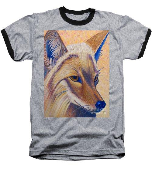Coyote Summer Baseball T-Shirt