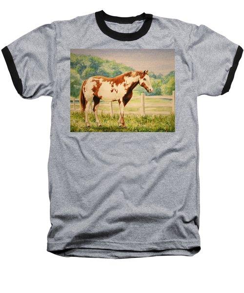 Cracker Baseball T-Shirt