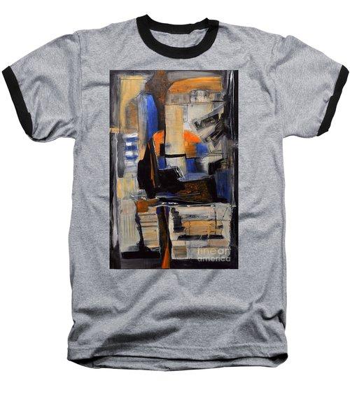 Crazy Legs Baseball T-Shirt