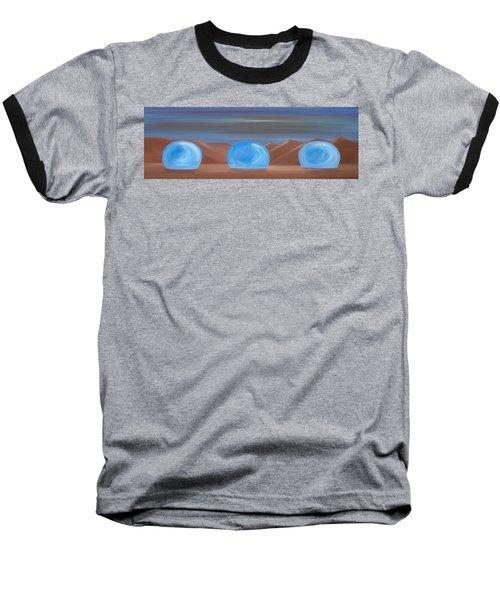Creation 1 Baseball T-Shirt