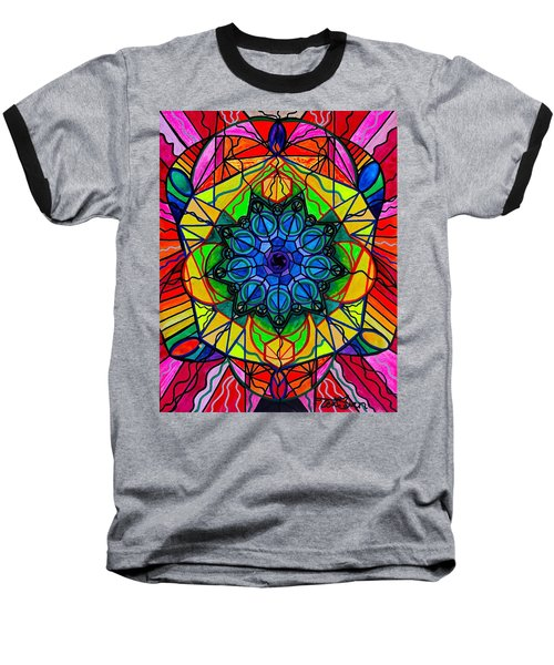 Creativity Baseball T-Shirt