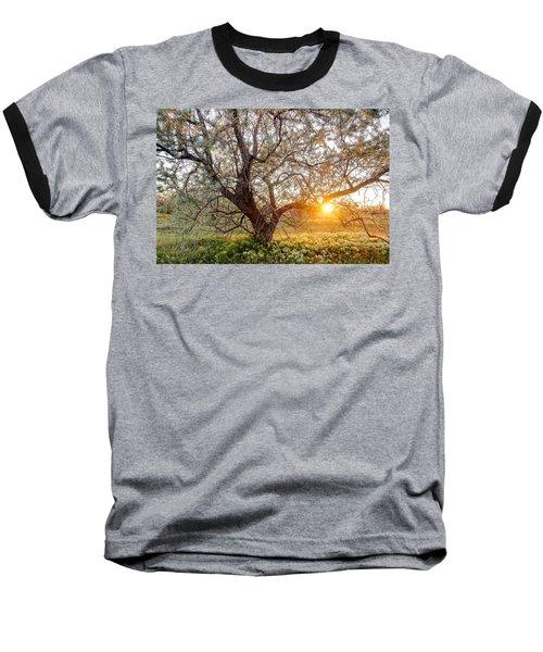 Crooked Baseball T-Shirt